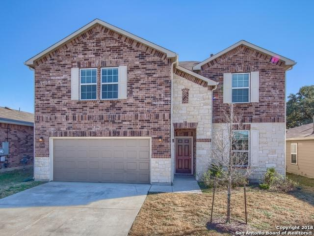 8722 Flint Rock Way, Converse, TX 78109 (MLS #1355195) :: Neal & Neal Team