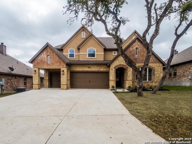 14210 Santa Anna Way, San Antonio, TX 78253 (MLS #1355239) :: Alexis Weigand Real Estate Group