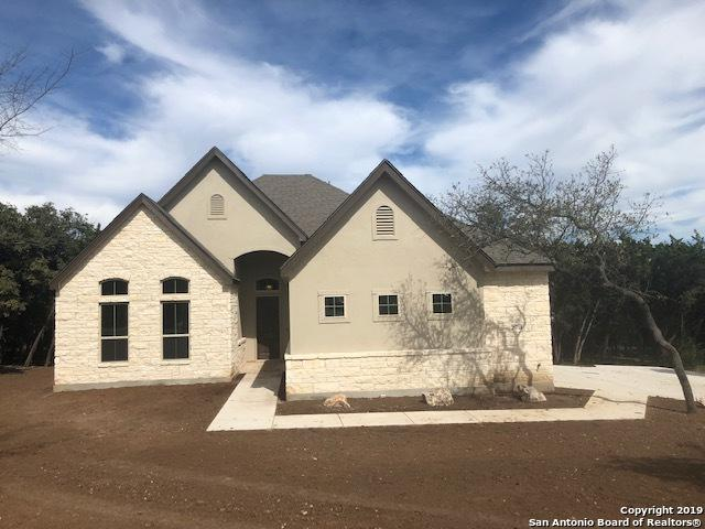 25718 Clyde Rock, San Antonio, TX 78255 (MLS #1355264) :: Alexis Weigand Real Estate Group