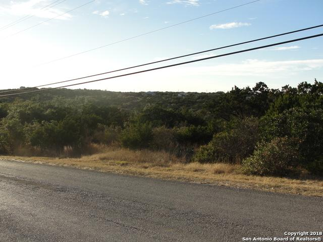 0 CR 2720 County Road 2720, Mico, TX 78056 (MLS #1355277) :: Exquisite Properties, LLC