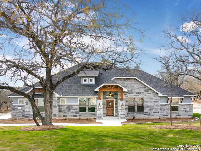 172 Bobby Lynn Drive, La Vernia, TX 78121 (MLS #1355380) :: The Mullen Group   RE/MAX Access