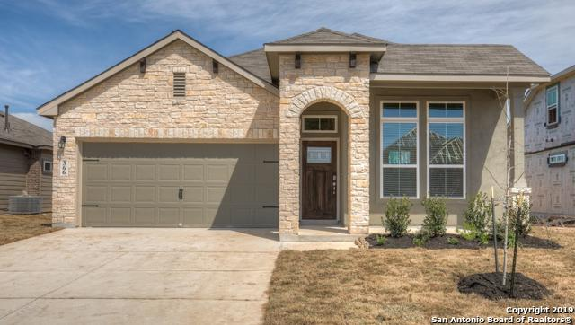 366 Lost Maples, New Braunfels, TX 78130 (MLS #1355467) :: Erin Caraway Group