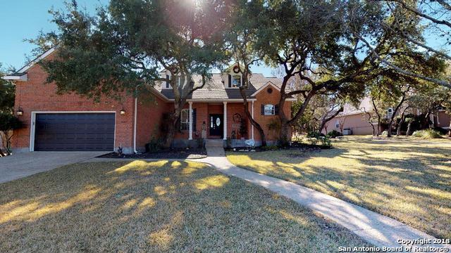 29607 Fairway Bluff Dr, Boerne, TX 78015 (MLS #1355571) :: Exquisite Properties, LLC