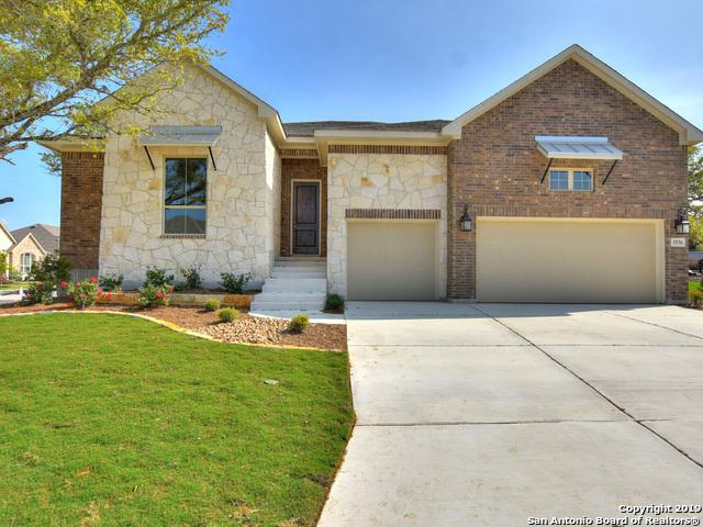1936 Capella Ridge, San Antonio, TX 78260 (MLS #1355679) :: BHGRE HomeCity