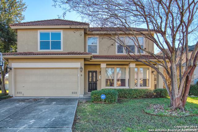 9 Stafford Ct, San Antonio, TX 78217 (MLS #1355919) :: Alexis Weigand Real Estate Group