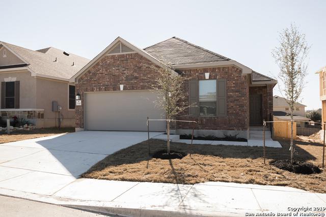 7640 Lorca, San Antonio, TX 78015 (MLS #1355924) :: Alexis Weigand Real Estate Group