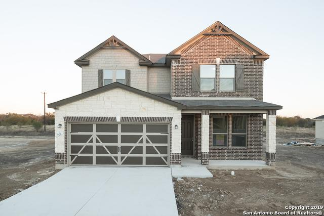 8254 Phantom Field, San Antonio, TX 78253 (MLS #1355934) :: Alexis Weigand Real Estate Group