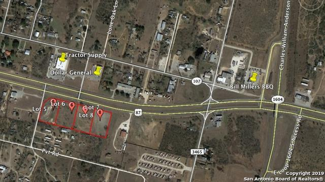 11852 Highway 87 S, Adkins, TX 78101 (MLS #1356087) :: Exquisite Properties, LLC