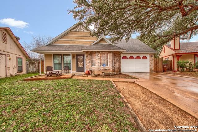 2503 White Deer Ln, San Antonio, TX 78245 (MLS #1356145) :: Exquisite Properties, LLC