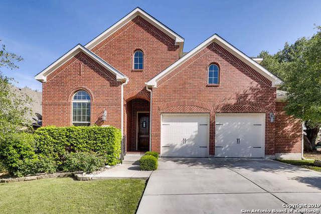 3810 Valencia Pt, San Antonio, TX 78259 (MLS #1356173) :: Erin Caraway Group