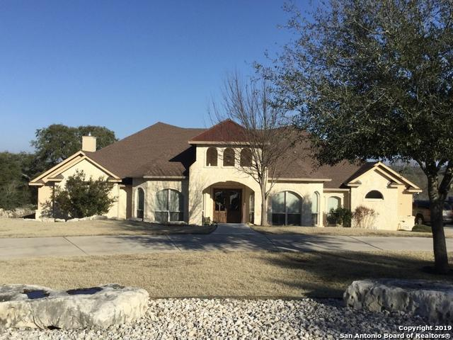 334 Whitestone Dr, Spring Branch, TX 78070 (MLS #1356195) :: Alexis Weigand Real Estate Group