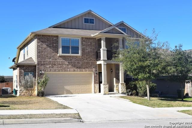 5609 Devonwood St, Cibolo, TX 78108 (MLS #1356345) :: ForSaleSanAntonioHomes.com