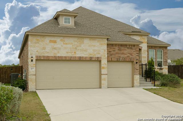 1103 Red Rock Ranch, San Antonio, TX 78245 (MLS #1356354) :: ForSaleSanAntonioHomes.com