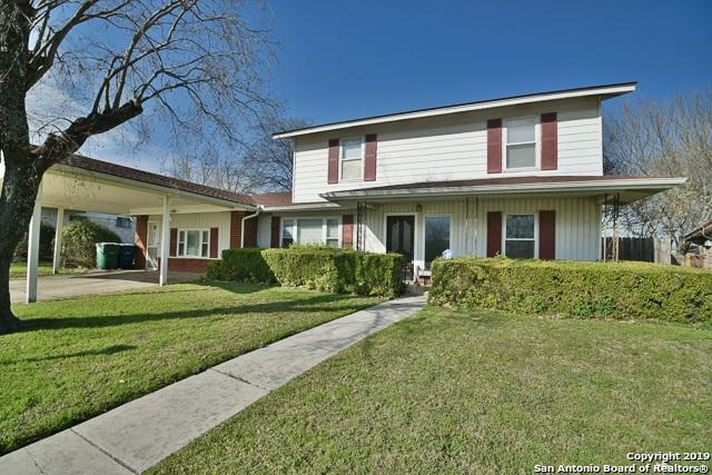 7823 Westshire Dr, San Antonio, TX 78227 (MLS #1356367) :: Exquisite Properties, LLC