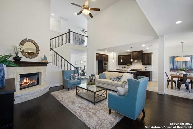 25835 Warbler View, San Antonio, TX 78255 (MLS #1356441) :: Alexis Weigand Real Estate Group