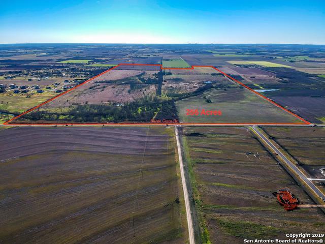 655 S Santa Clara Rd, Marion, TX 78124 (MLS #1356454) :: Alexis Weigand Real Estate Group
