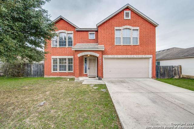 8427 Lone Shadow Trail, Converse, TX 78109 (MLS #1356580) :: Alexis Weigand Real Estate Group
