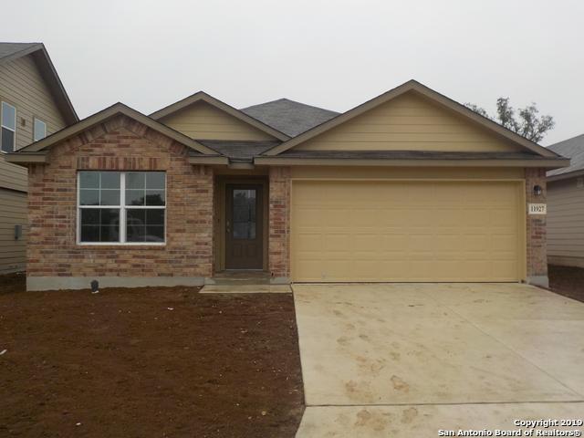 11927 Sapphire River, San Antonio, TX 78245 (MLS #1356707) :: Berkshire Hathaway HomeServices Don Johnson, REALTORS®