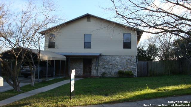 4902 Flint St, San Antonio, TX 78228 (MLS #1356732) :: Erin Caraway Group