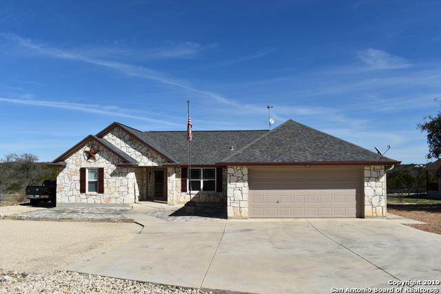 129 Rapids Circle, Bandera, TX 78003 (MLS #1356733) :: Magnolia Realty