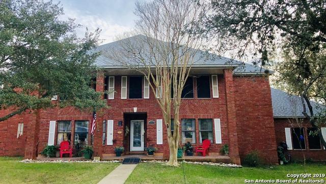 21935 Bat Cave Rd, Garden Ridge, TX 78266 (MLS #1356854) :: Carter Fine Homes - Keller Williams Heritage