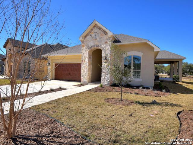 130 Gaucho, Boerne, TX 78006 (MLS #1357054) :: Exquisite Properties, LLC