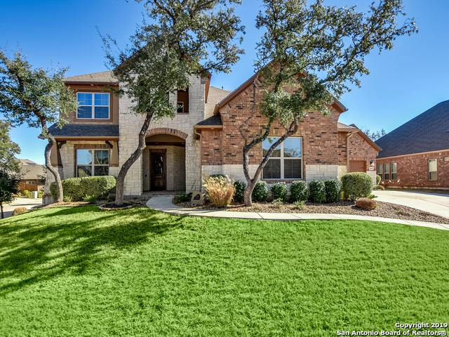 8006 Platinum Court, Boerne, TX 78015 (MLS #1357088) :: Alexis Weigand Real Estate Group