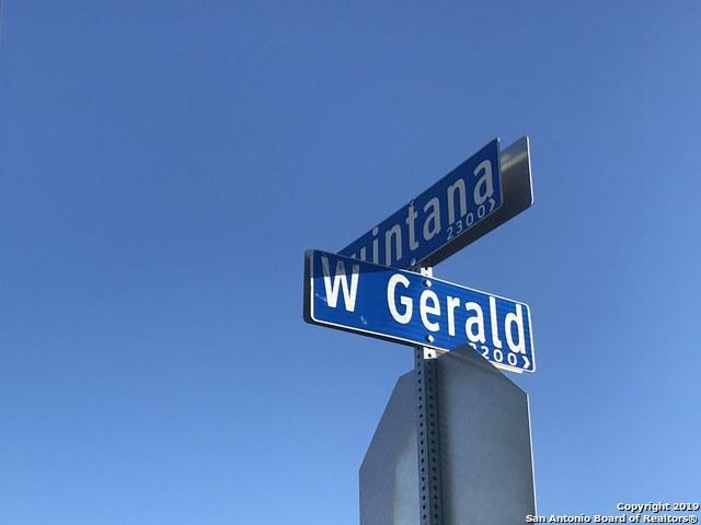 3248 W Gerald Ave, San Antonio, TX 78211 (MLS #1357112) :: NewHomePrograms.com LLC