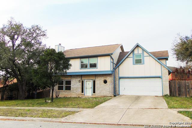 11651 Old Hills Ln, San Antonio, TX 78251 (MLS #1357186) :: Alexis Weigand Real Estate Group