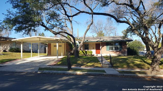 403 Northstar Dr, San Antonio, TX 78216 (MLS #1357229) :: Neal & Neal Team