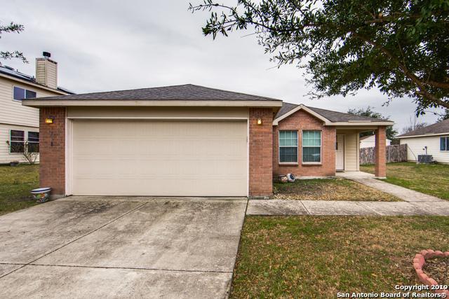 7718 Derby Vista, Selma, TX 78154 (MLS #1357395) :: Exquisite Properties, LLC