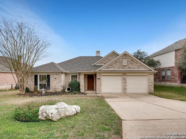 522 Parkmont Ct, San Antonio, TX 78258 (MLS #1357415) :: The Mullen Group | RE/MAX Access