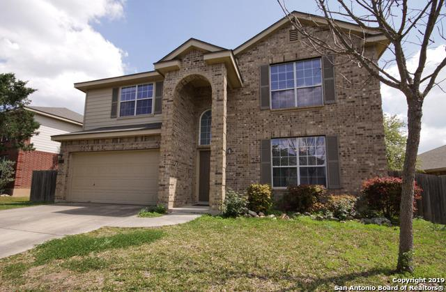 8718 Redwood Bend, Helotes, TX 78023 (MLS #1357501) :: Alexis Weigand Real Estate Group