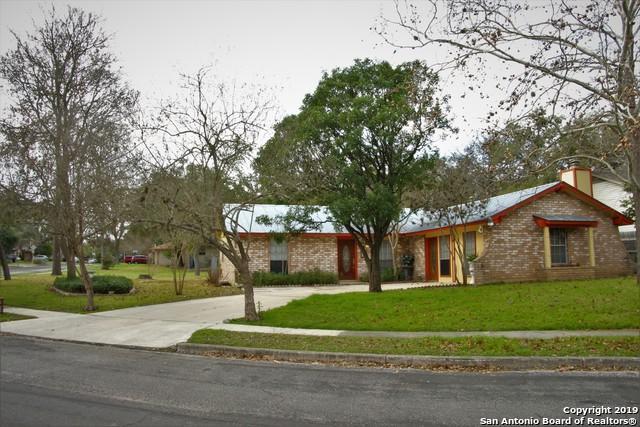 9007 Brightwater, San Antonio, TX 78254 (MLS #1357530) :: The Mullen Group | RE/MAX Access
