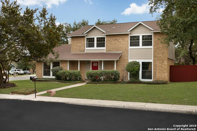 1950 Creek Mountain St, San Antonio, TX 78259 (MLS #1357563) :: Exquisite Properties, LLC