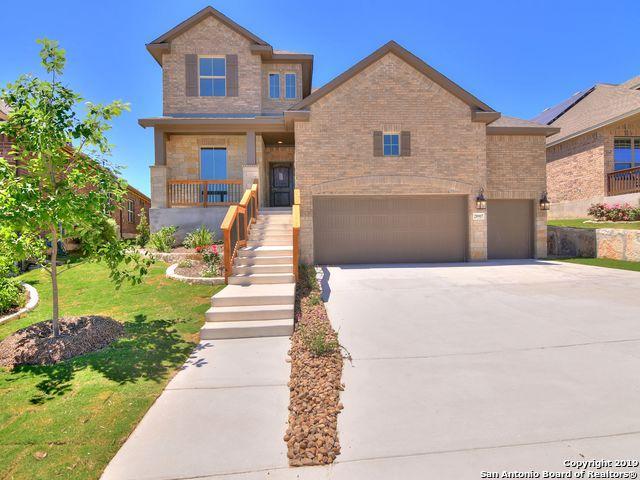 28907 Diana Falls, San Antonio, TX 78260 (MLS #1357587) :: Glover Homes & Land Group