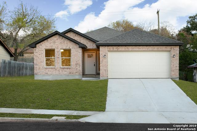7018 Forest Meadow St, San Antonio, TX 78240 (MLS #1357725) :: Alexis Weigand Real Estate Group