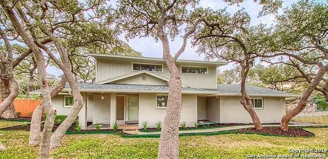16006 Nw Military Hwy, Shavano Park, TX 78231 (MLS #1357727) :: Alexis Weigand Real Estate Group