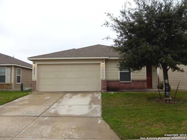 10938 Burning Lamp, San Antonio, TX 78245 (MLS #1357766) :: Alexis Weigand Real Estate Group