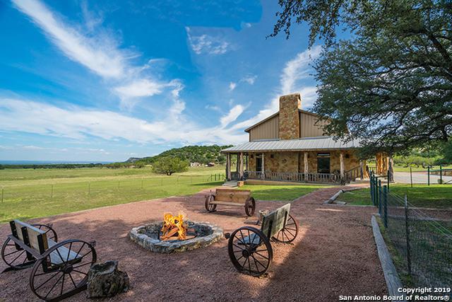 2295 Rockhead Road, Mason, TX 76856 (MLS #1357812) :: Exquisite Properties, LLC