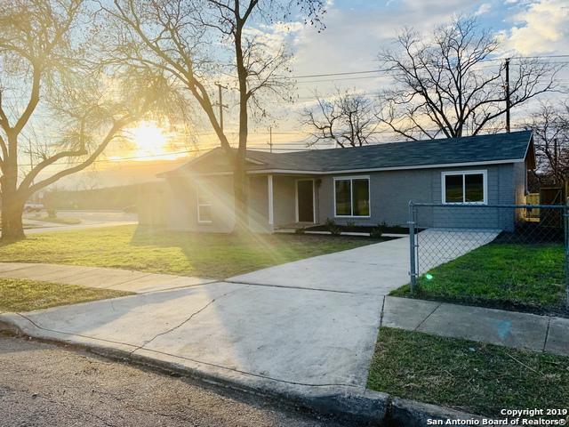 102 Stapleton St, San Antonio, TX 78227 (MLS #1357879) :: Exquisite Properties, LLC
