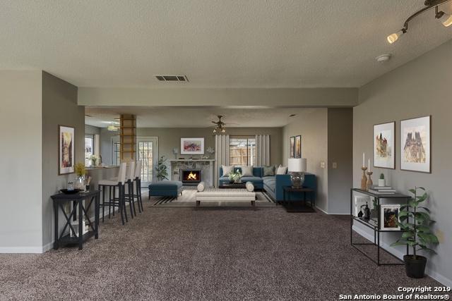 12834 Provision St, San Antonio, TX 78233 (MLS #1357887) :: Alexis Weigand Real Estate Group