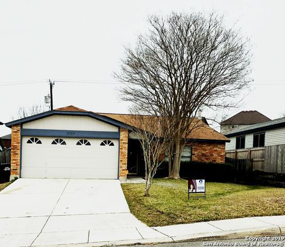 7454 Myrtle Trail, San Antonio, TX 78244 (MLS #1357976) :: Exquisite Properties, LLC