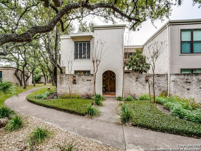 11640 Open Meadow St, San Antonio, TX 78230 (MLS #1358024) :: Alexis Weigand Real Estate Group
