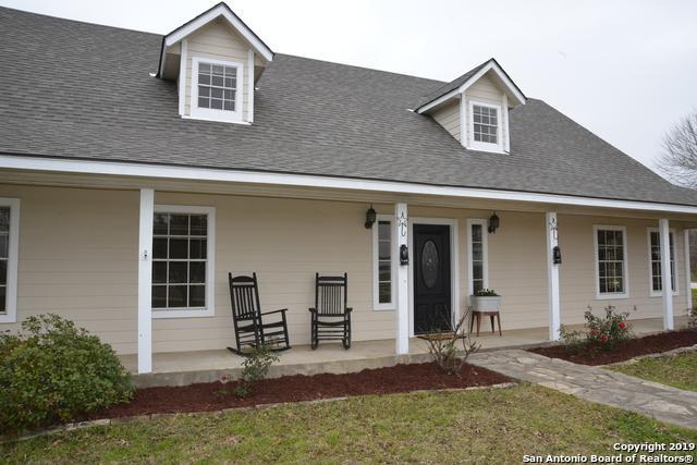 205 County Road 480, Castroville, TX 78009 (MLS #1358212) :: Exquisite Properties, LLC