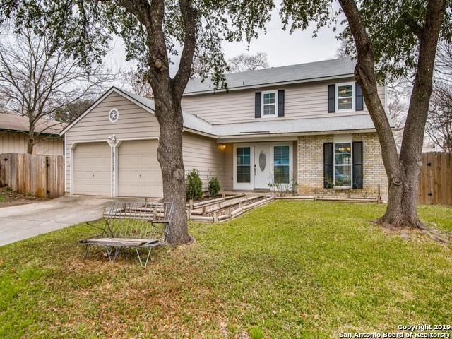 5135 Campe Verde Dr, San Antonio, TX 78233 (MLS #1358262) :: ForSaleSanAntonioHomes.com