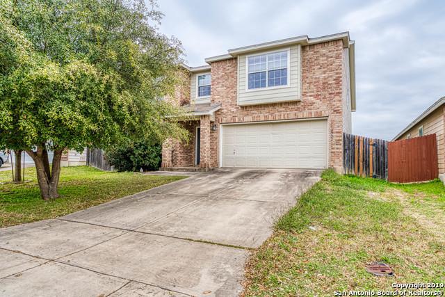 2322 Marcy Route, San Antonio, TX 78245 (MLS #1358414) :: Exquisite Properties, LLC