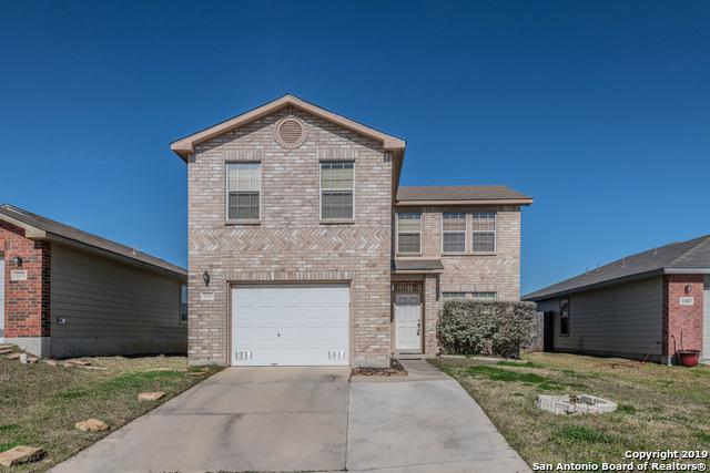 11111 Dublin Ldg, San Antonio, TX 78254 (MLS #1358457) :: Alexis Weigand Real Estate Group