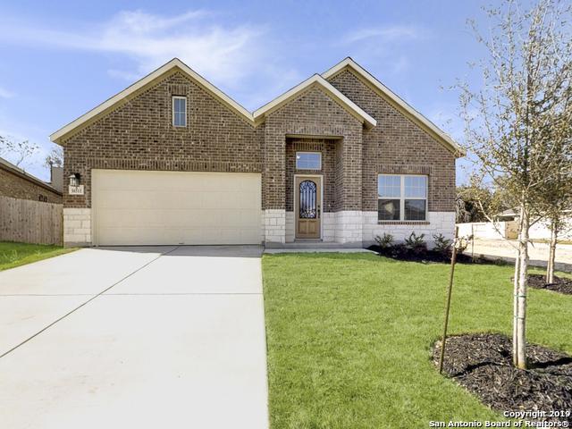 16511 Paso Rio Crk, San Antonio, TX 78247 (MLS #1358523) :: Alexis Weigand Real Estate Group