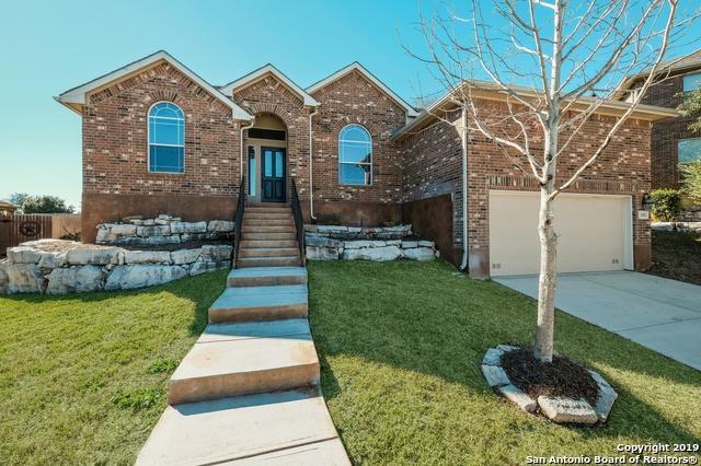 25811 Santolina, San Antonio, TX 78261 (MLS #1358683) :: The Mullen Group   RE/MAX Access